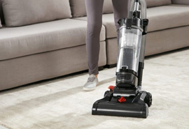 Shop Upright Vacuums